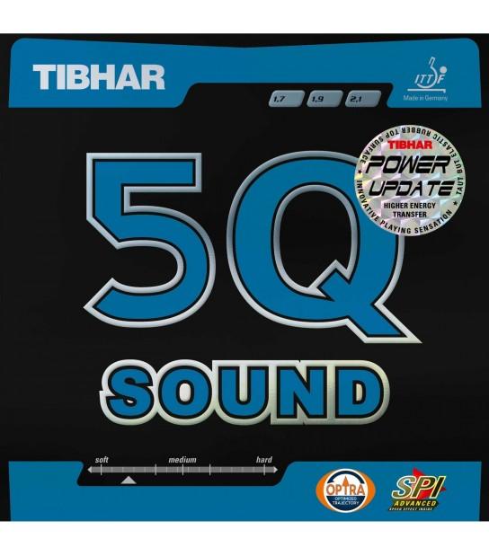 5Q Sound Power Update