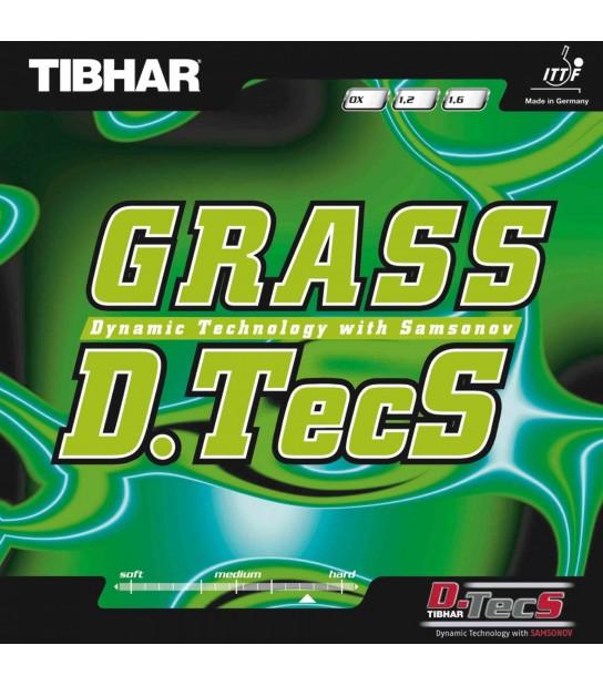 Grass D.Tecs