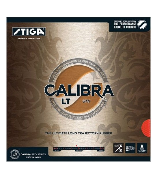 Calibra Spin