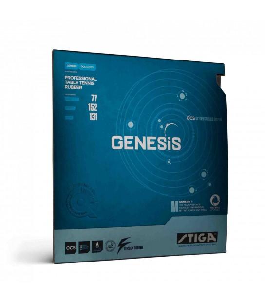 Genesis M