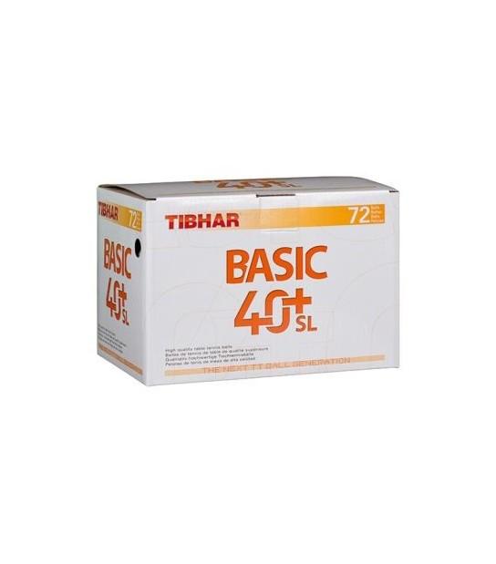 72 Tibhar Basic 40+ SL