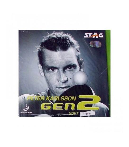 STAG Peter Karlsson GEN 2 SOFT