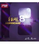 HURRICANE 8 MEDIUM