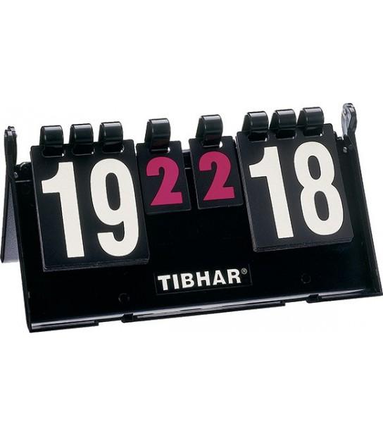 Tibhar Scorer SMASH
