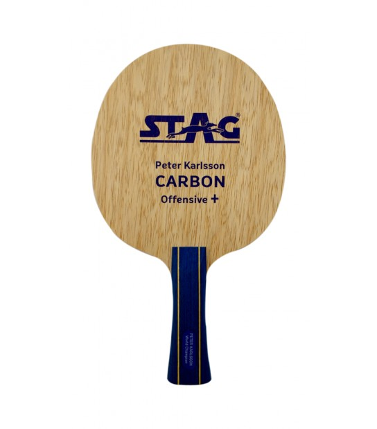 Stag Peter Karlsson CARBON Off+