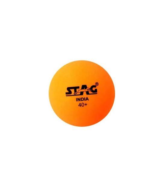72 Palline Stag 40+ Arancioni