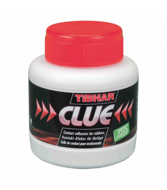 Tibhar Glue Clue 150 ml