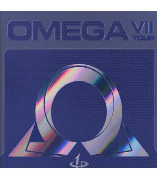 OMEGA 7 TOUR