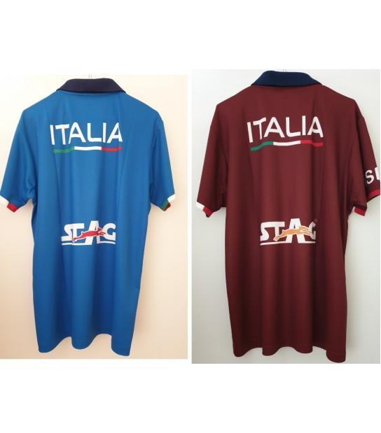 Polo Della Nazionale Italiana