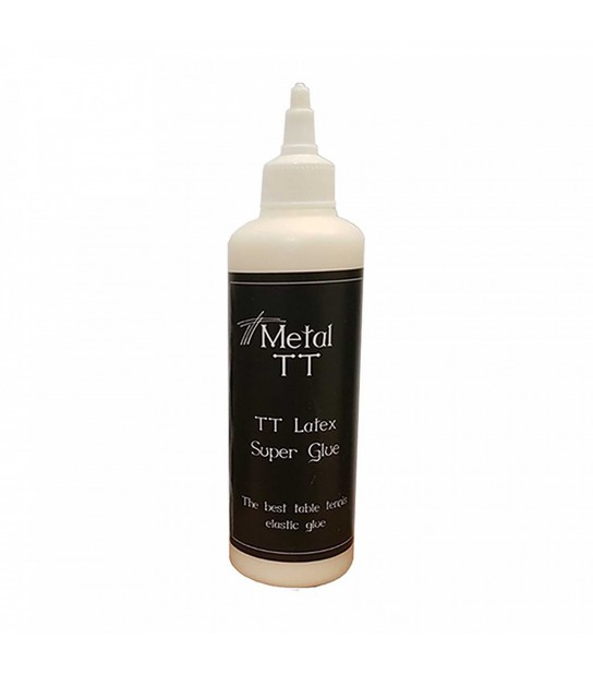 Metal TT Glue Super Latex Glue 100 ml