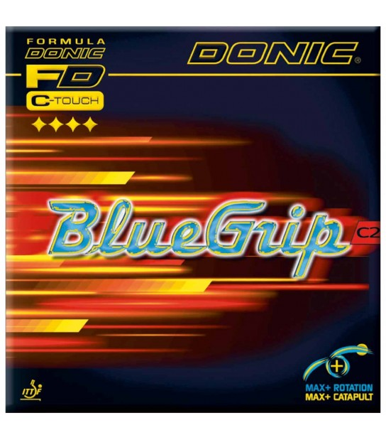 Blue Grip C2