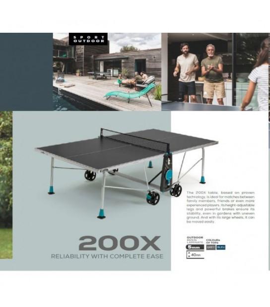 Cornilleau Sport 150S Outdoor